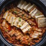 Kimchi Jjim AKA Braised Kimchi